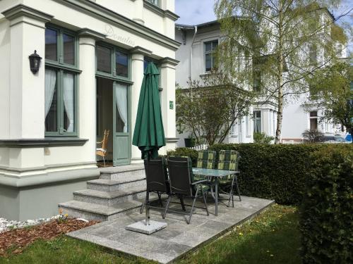 Zweiraumwohnungen - Villa Donatus photo 9