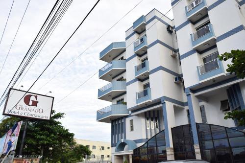 . Hotel Gramado de Campos