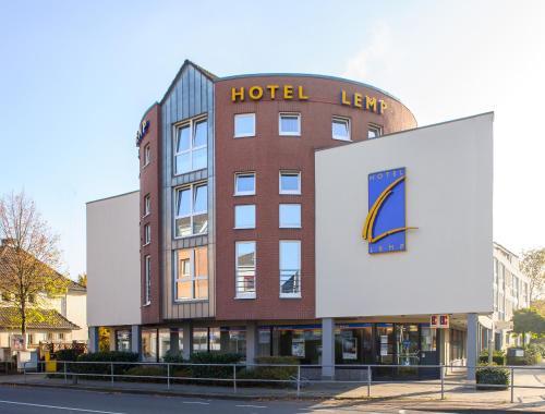 Hotel Lemp - Cologne