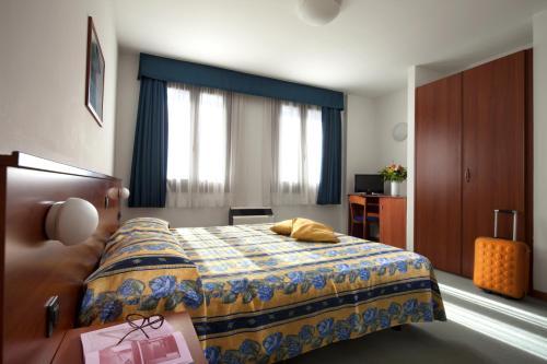 Hotel Naonis, Pordenone