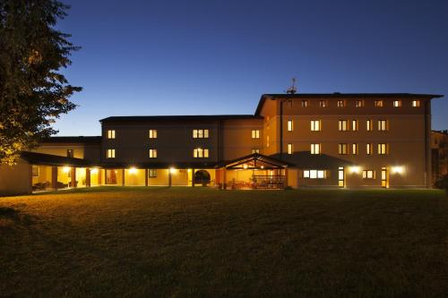 . Hotel Naonis