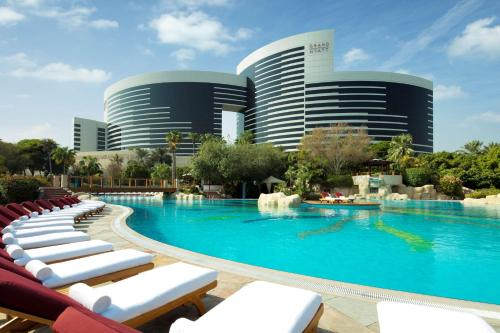 Grand Hyatt Dubai photo 19