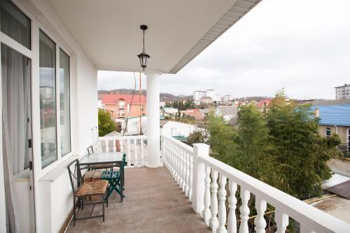 Фото отеля U Galiny Guest House