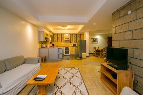 Kates Apartments In Kenya