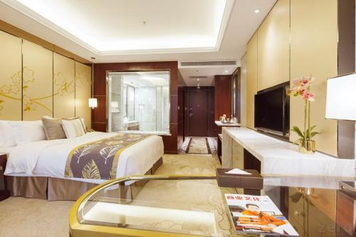 Mainland Chinese Citizens - Superior Double Room (Without Window)