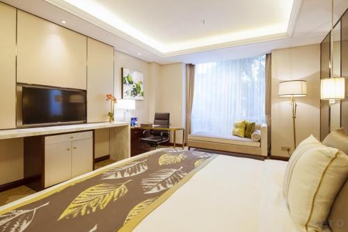 Mainland Chinese Citizens - Deluxe Double Room with Window