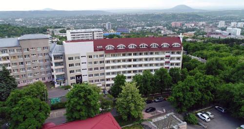 . Hotel Mashuk