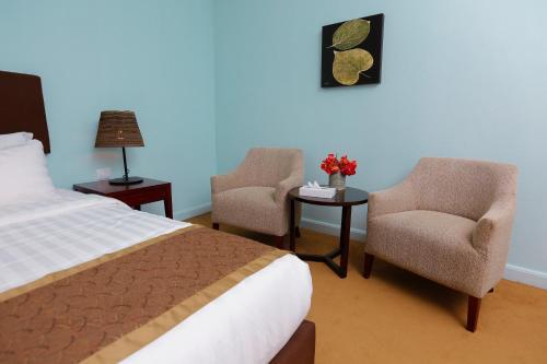 Tolip Family Park Hotel - image 6