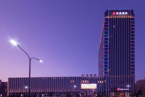 New Century Manju Hotel Liangzhu Hangzhou