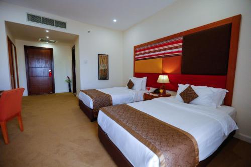 Tolip Family Park Hotel - image 3