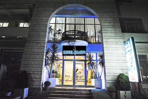 Фото отеля Hotel Cajupi