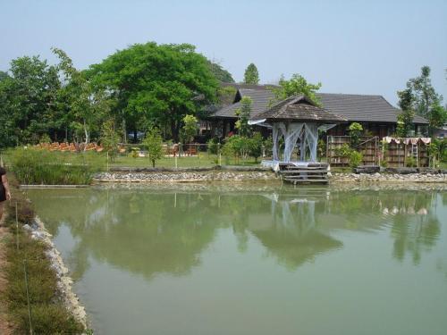 Kwan Khao Homestay Mae Sai