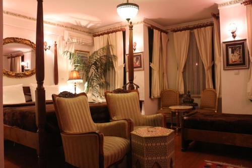 Istanbul Ortakoy Pasha Konagi online rezervasyon