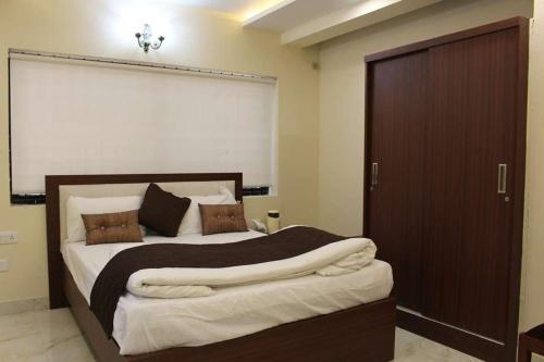 HotelFamily Friendly Apartment