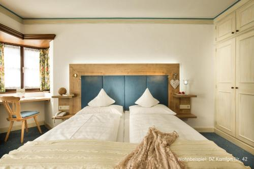 Фото отеля Johannesbad Hotel St. Georg
