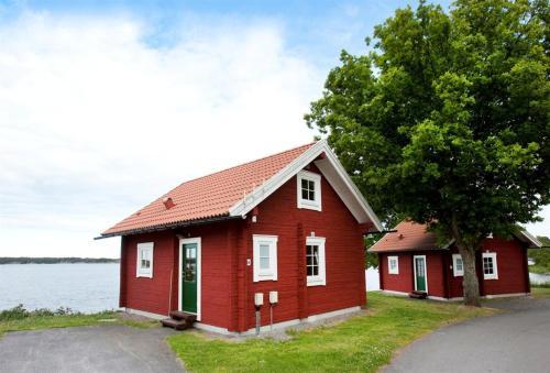 Hyra stuga/semesterhus - Gladhammar och Lunds by