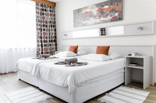 Hotel Deutsches Haus Swakopmund room Valokuvat