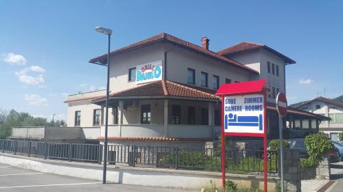 Guest House Danilo-Hiša Primc