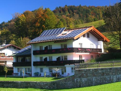 Accommodation in Schönau am Königssee