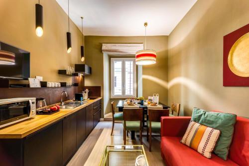 Sweet Inn   Monti