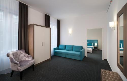 Arcadia Hotel Budapest photo 47