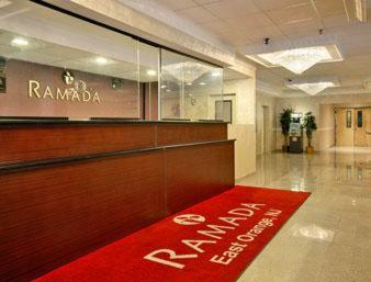 Ramada by Wyndham East Orange - East Orange, NJ NJ 07018