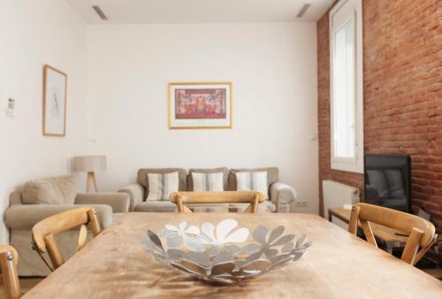 Akira Flats Roger de Flor Chic apartment photo 19