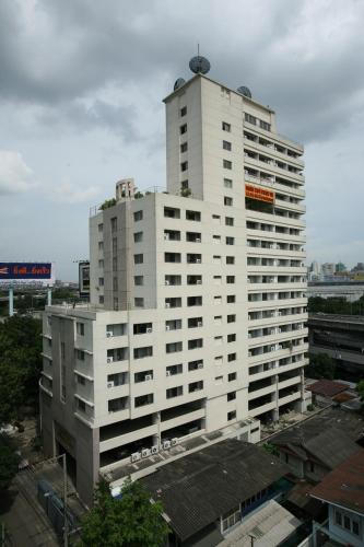 Interchange Tower Serviced Apartment photo 3