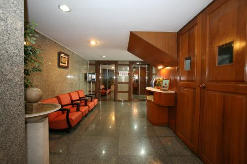 Interchange Tower Serviced Apartment photo 7