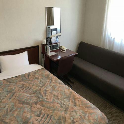 Mito Prince Hotel image