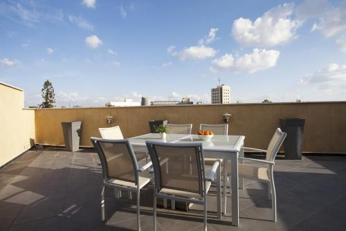 兩臥室公寓- 14 - Olei Zion St.30 (Two-Bedrooms Apartment - 14 - Olei Zion St. 30)