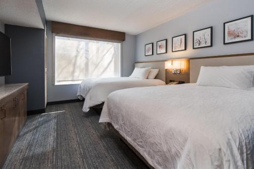 Hilton Garden Inn Atlanta North/Johns Creek - Duluth, GA GA 30097