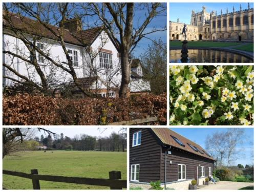 Home Farm House B & B, Oxford