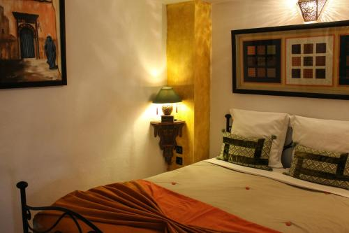 รูปภาพห้องพัก Riad Maison Arabo-Andalouse
