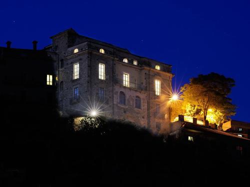 . Residenza Matarazzo e Le Sue Soffitte