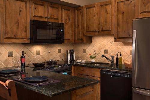 Teton Mountain Lodge and Spa a Noble House Resort - Teton Village, WY WY 83025
