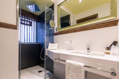 Basic Double Room Pazo da Pena Manzaneda 4