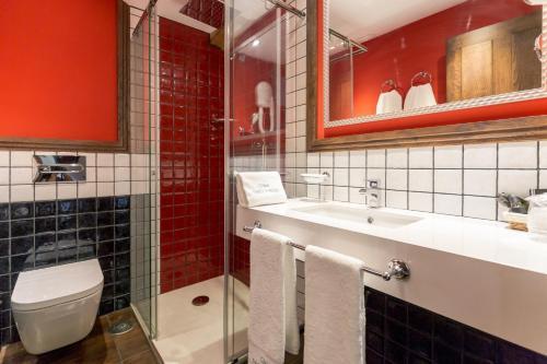 Basic Double Room Pazo da Pena Manzaneda 7