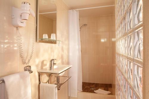Hôtel Londres Saint Honoré photo 10