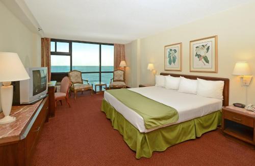 Oceanside Inn Daytona - Daytona Beach, FL FL 32118