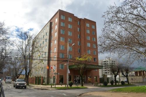Hotel Diego De Almagro Talca