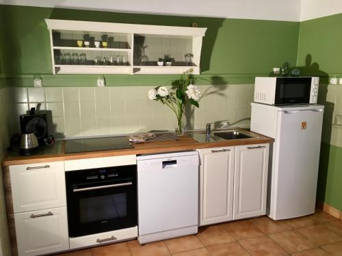 Annecy-Aix Appartement - Apartment - Rumilly