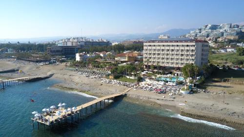 Anitas Hotel - Konakli