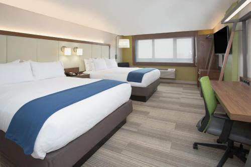Holiday Inn Express & Suites Nashville North - Springfield