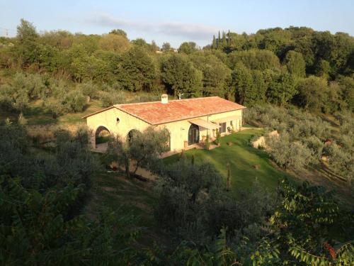 Accommodation in Castelnuovo di Farfa