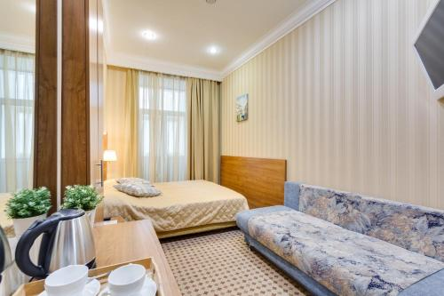 Mini-hotel near Kremlin