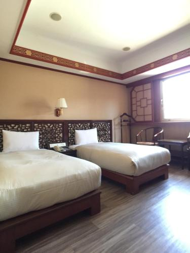 Hua Du Hotel Keelung