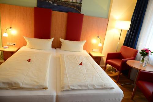 TIPTOP Hotel National Düsseldorf (Superior) photo 16