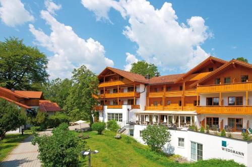 . Vital Hotel Wiedemann