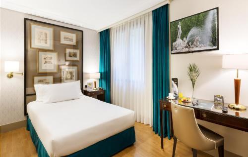 Sercotel Gran Hotel Conde Duque - image 5